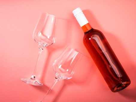 The Business of Rosé Wine