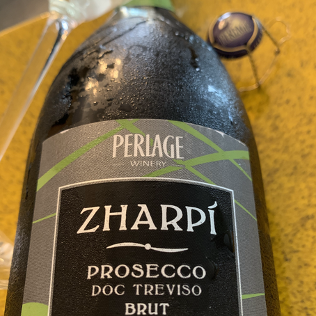 Zharpi Prosecco - Part of the FIS Mixed Case