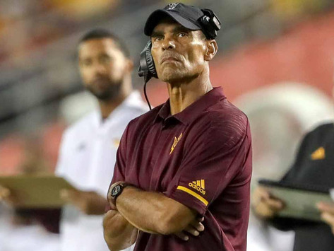 Video Preview | #57 Arizona State: reconciling numbers/tape with the hype