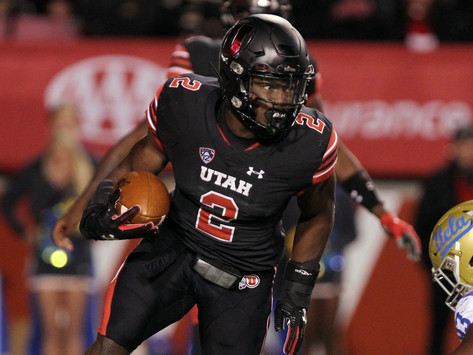 2019 Pac-12 Story Lines