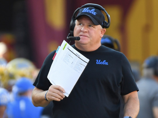 Video Preview | #86 UCLA: Chip Kelly only recruits on Tuesdays