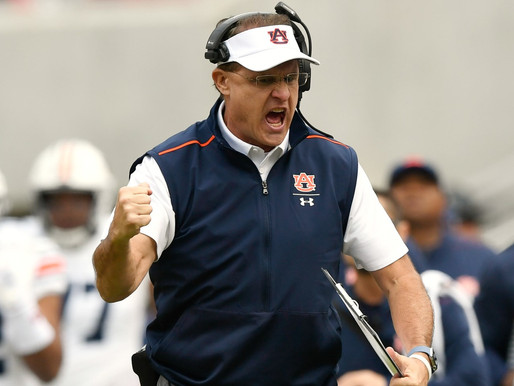 Video Preview | #10 Auburn: the roller coast on the plains