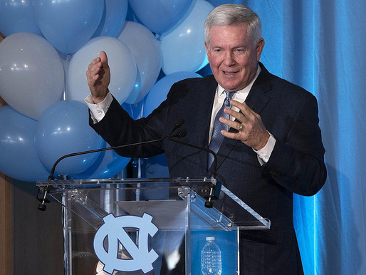 Video Preview | #19 North Carolina: Mack Brown owns Zoom