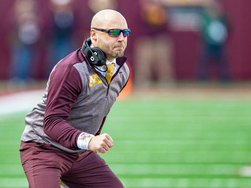 Video Preview | #23 Minnesota: an odd coordinator hire