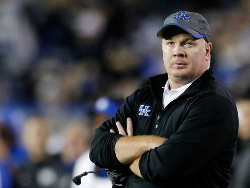 Sharp CFB Previews | #17 Kentucky: the Wildcats rampant