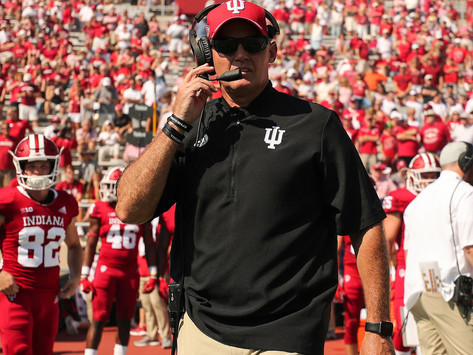 Video Preview | #22 Indiana: the Hoosier autumn