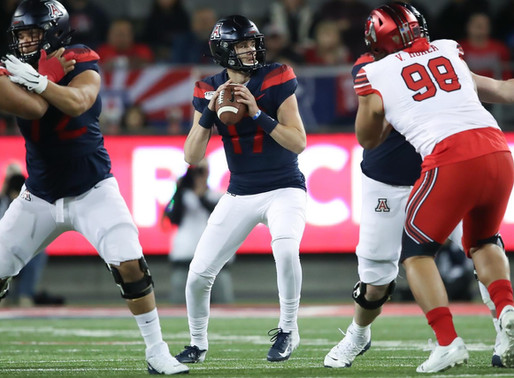 Video Preview | #81 Arizona: Buy the Experts on Grant Gunnell