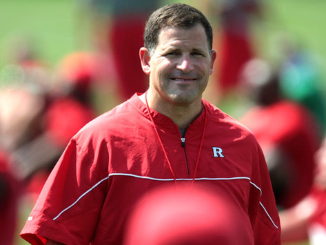 Video Preview | #104 Rutgers: that old magic