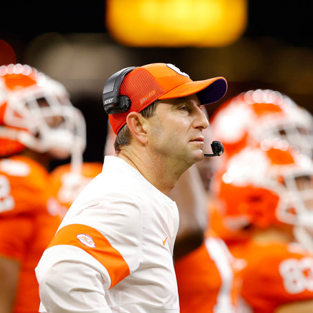 Video Preview | #2 Clemson: the Power and the Glory