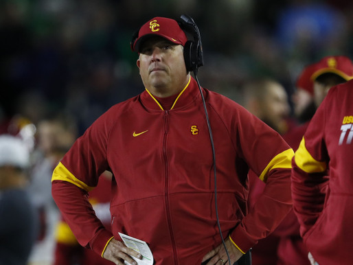 Video Preview | #28 USC: under the math radar