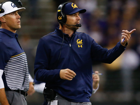 Video Preview | #39 Cal: two new coordinators and a whole lot of offense back