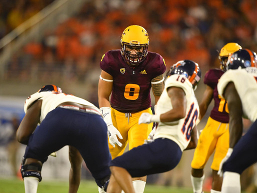 Video Preview | #57 ASU New Coordinators and Big Expectations