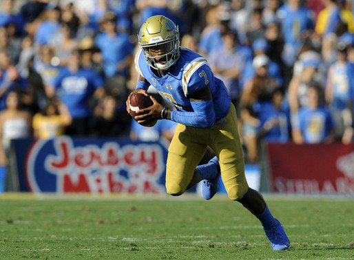 Video Preview | #86 UCLA: DTR, the Bruins, and the Upside
