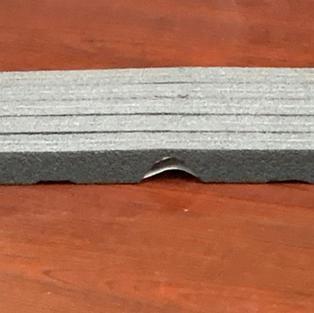 Foam Closure Strip
