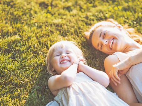 5 Ways to Earn Your Child's Trust
