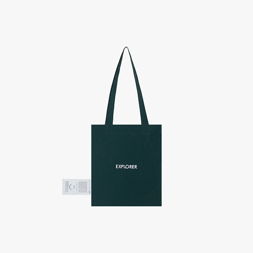 Everycolor Tote Bag - S - EXPLORER