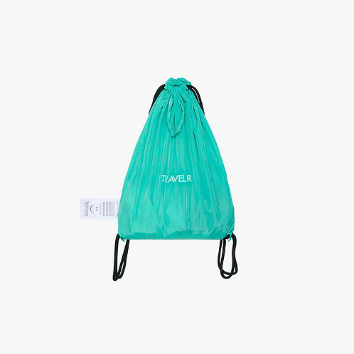Everycolor Backpack -TRAVELER