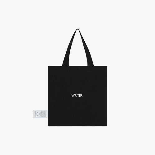 Everycolor Tote Bag - L - WRITER