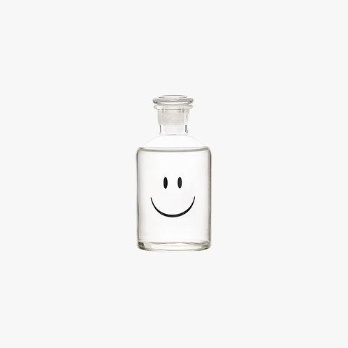 Decorative Glass Bottle - MR.BRIGHTSIDE 125 ml.