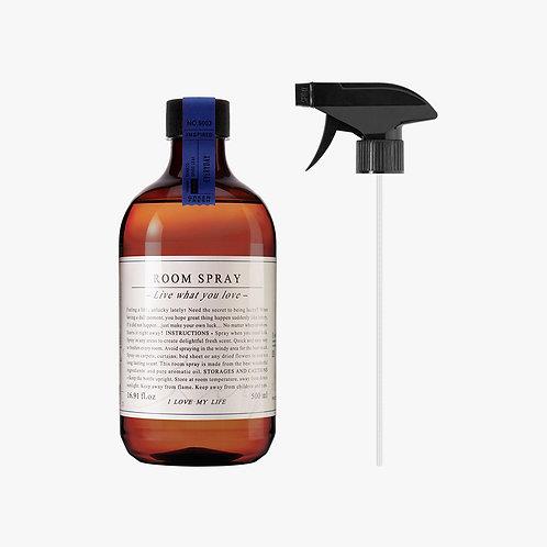Room Spray Set - Everyday - 500 ml.