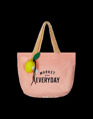 Fruit Bag - Pink Lemon