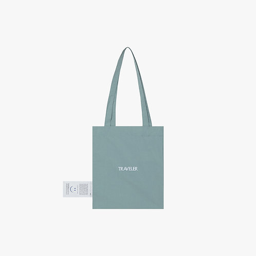 Everycolor Tote Bag - S - TRAVELER