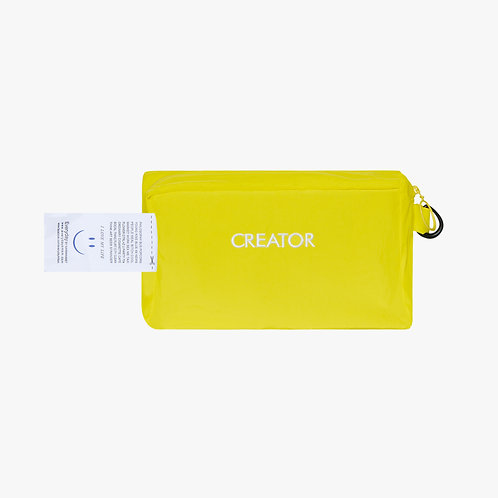 Everycolor Pouch - CREATOR