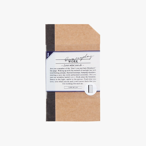 Notebook #1/4 -  Marking / Split