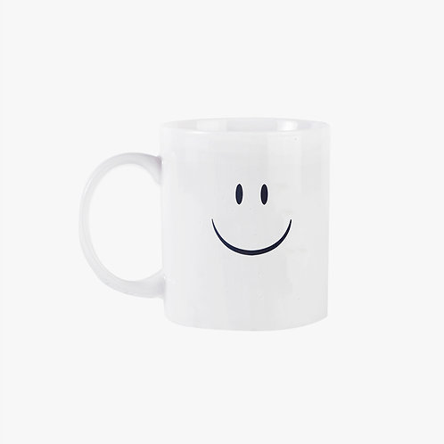 Dna Ceramic Mug - Smile