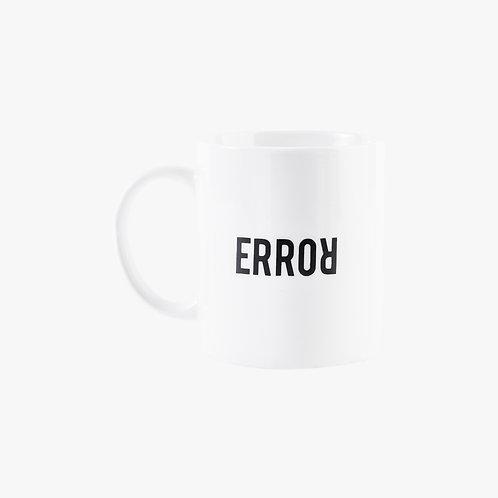 Code Mug - Error