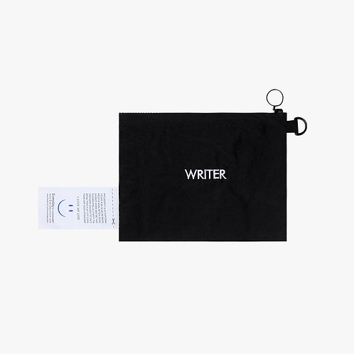 Everycolor Clutch - WRITER