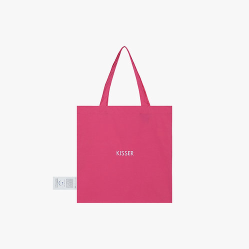 Everycolor Tote Bag - L - KISSER