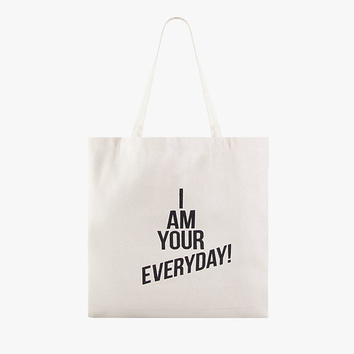 Dna Tote Bag - M - I am your everyday