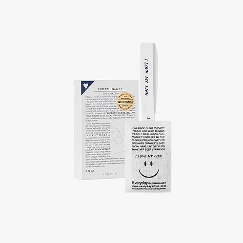 Perfume Bag / S - Sweet Gourmet