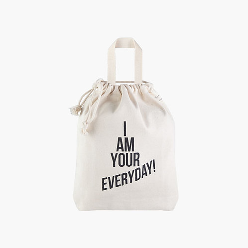 Drawstring - I am your everyday