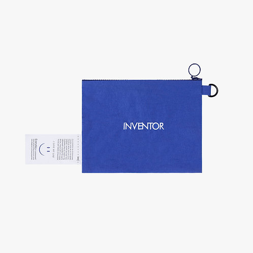 Everycolor Clutch - INVENTOR