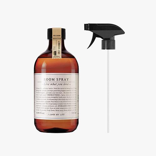 Room Spray Set - Sweet Gourmet - 500 ml.
