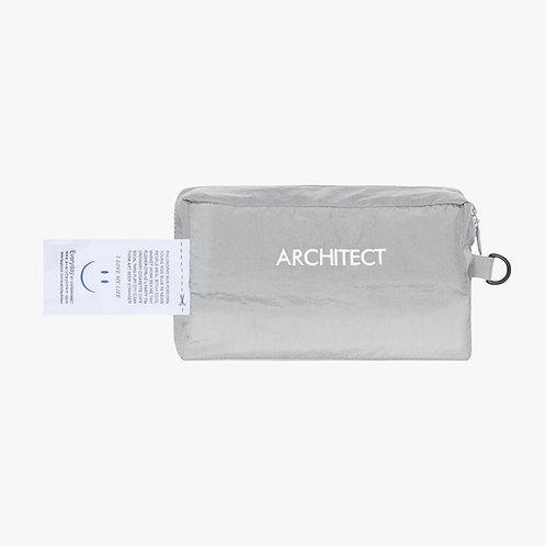 Everycolor Pouch - ARCHITECT -
