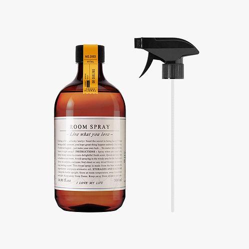 Room Spray Set - Oh ! Darling - 500 ml.