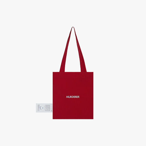 Everycolor Tote Bag - S - MURDERER