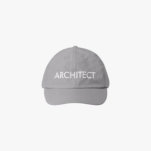 Everycolor Cap - ARCHITECT - GRAY