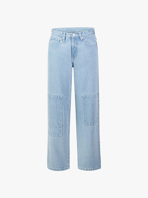 Banksy Jeans
