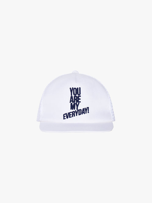You are my everyday Cap