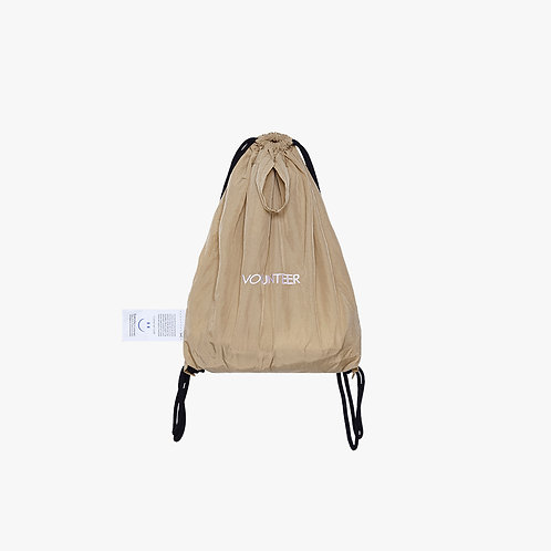 Everycolor Backpack - VOLUNTEER