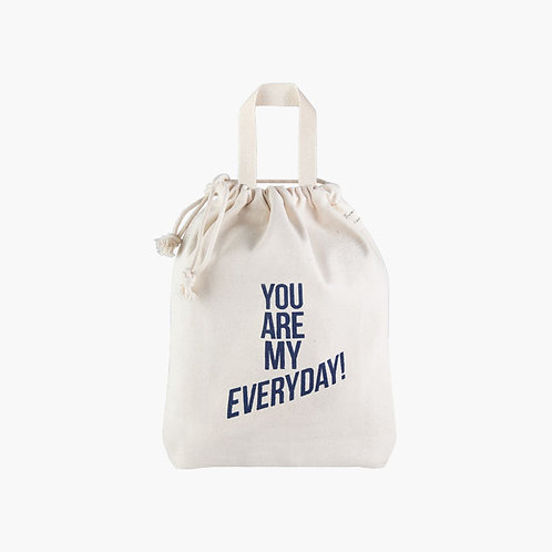 Drawstring - You are my everyday