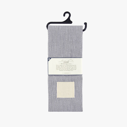 Napkin - Navy Stripe
