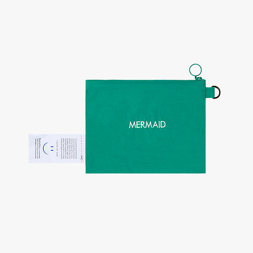 Everycolor Clutch - MERMAID