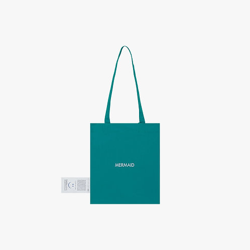 Everycolor Tote Bag - S - MERMAID