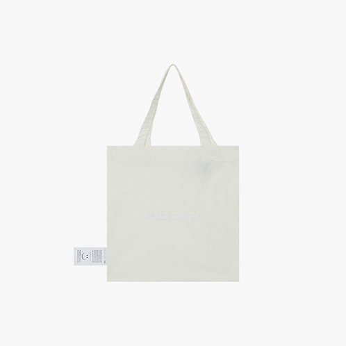 Everycolor Tote Bag - L - PHILOSOPHER