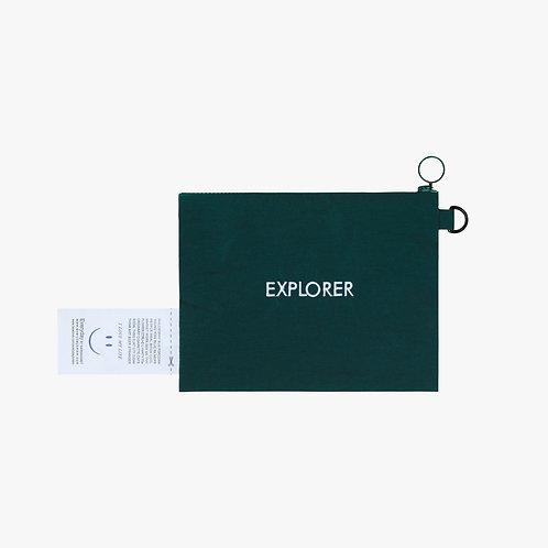 Everycolor Clutch - EXPLORER -